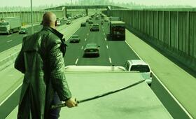 Matrix Reloaded mit Laurence Fishburne - Bild 14