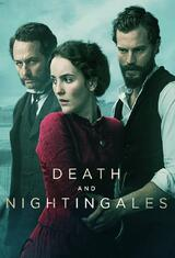 Death and Nightingales - Poster