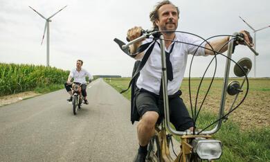25 km/h mit Bjarne Mädel und Lars Eidinger - Bild 1