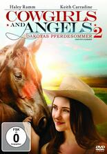 Cowgirls and Angels 2 - Dakotas Pferdesommer