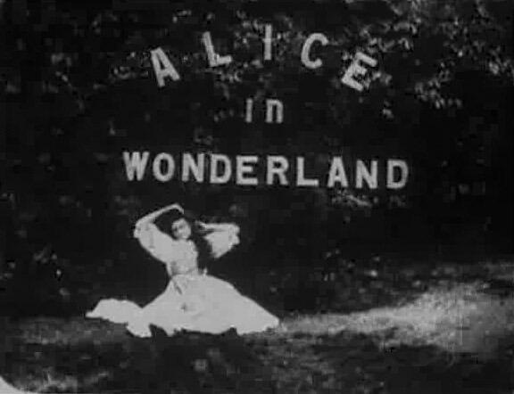 Alice in Wonderland - Bild 1 von 1