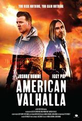 American Valhalla - Poster