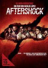 Aftershock - Die Hölle nach dem Beben - Poster