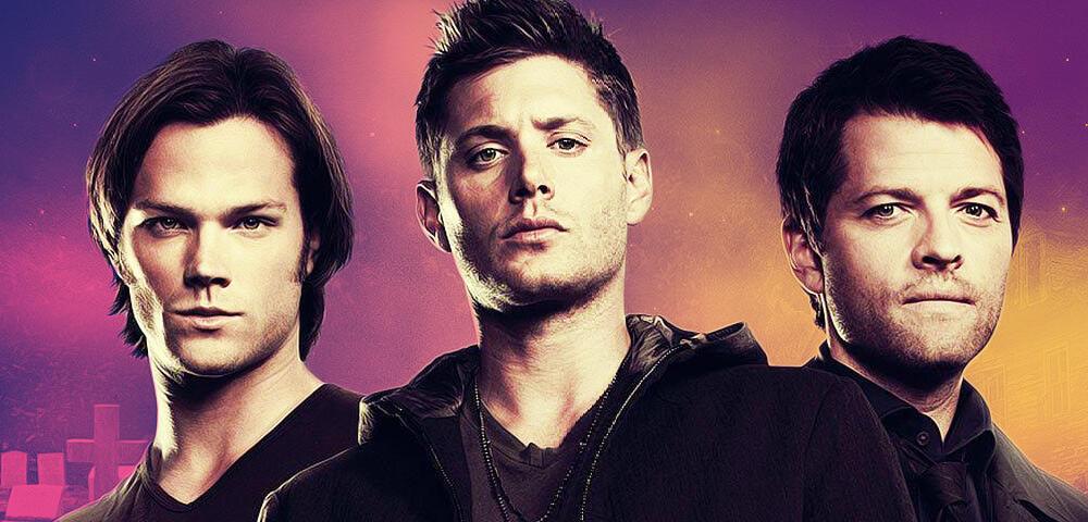 Supernatural Alle Staffeln