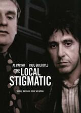 The Local Stigmatic - Poster