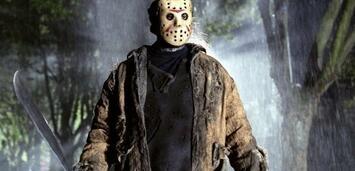 Bild zu:  Jason metzelt bald wieder