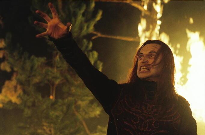 Eragon - Das Vermächtnis der Drachenreiter mit Robert Carlyle