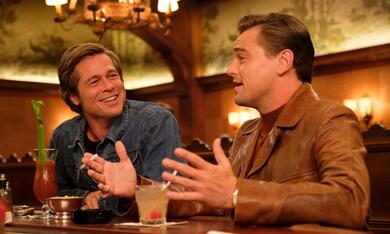 Once Upon a Time... in Hollywood mit Leonardo DiCaprio und Brad Pitt - Bild 2