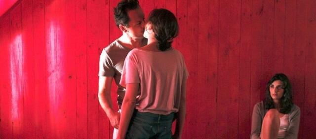 Das Rote Zimmer Ganzer Film