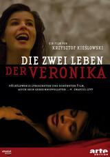 Die zwei Leben der Veronika - Poster