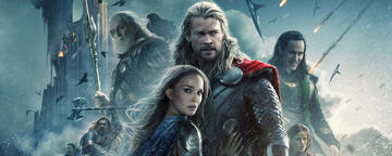 Thor 2: The Dark Kingdom