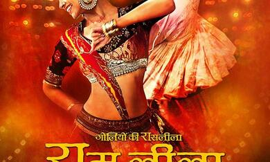 Ram-Leela - Poster - Bild 2
