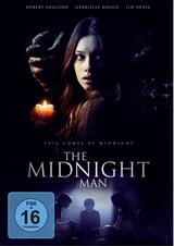 The Midnight Man - Poster