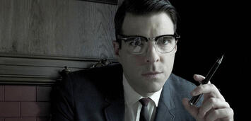 Bild zu:  Zachary Quinto in American Horror Story