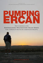Pumping Ercan Poster
