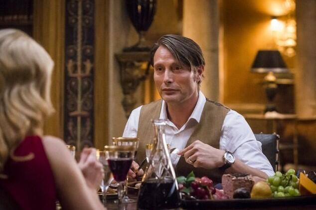 Hannibal Staffel 2 Stream