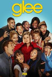 Glee - Poster