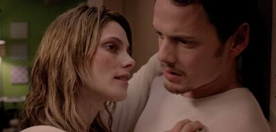 In Bedrängnis: Anton Yelchin in Burying the Ex