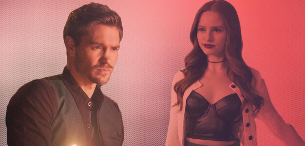 Riverdale Neue Staffel