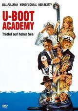 U-Boot Academy - Poster