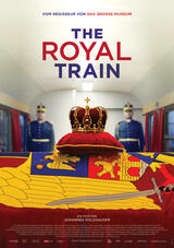 The Royal Train - Poster