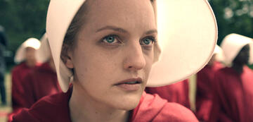 The Handmaid's Tale: June / Desfred