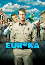 EUReKA - Die geheime Stadt