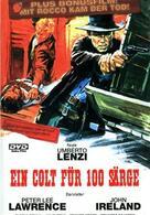 Ein Colt für 100 Särge