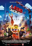 Lego movie poster 1