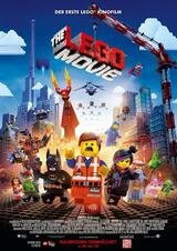 The Lego Movie - Poster