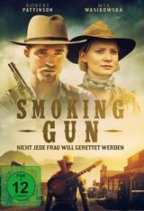 Smoking Gun - Nicht jede Frau will gerettet werden - Poster