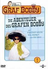 Die Abenteuer des Grafen Bobby - Poster
