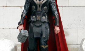 Thor 2: The Dark Kingdom mit Chris Hemsworth - Bild 156