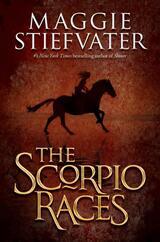 The Scorpio Races - Poster