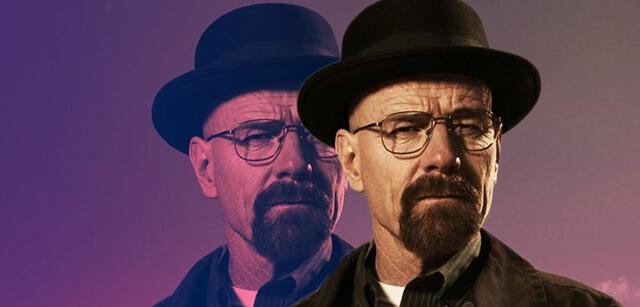 Bryan Cranston als Walter White alias Heisenberg