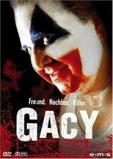 Gacy - Poster
