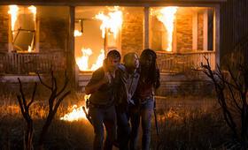 The Walking Dead - Staffel 8, The Walking Dead - Staffel 8 Episode 9 mit Andrew Lincoln und Chandler Riggs - Bild 2