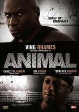 Animal - Gewalt hat einen Namen - Poster