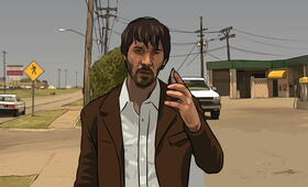 Keanu Reeves in A Scanner Darkly - Bild 239
