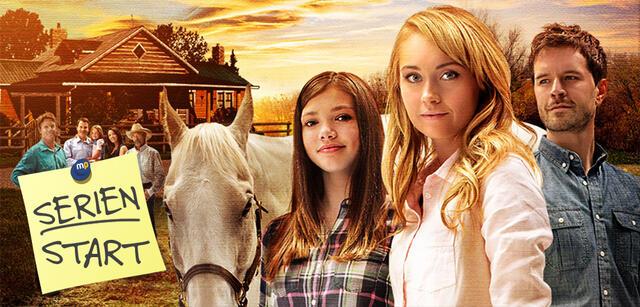 Pferde Serien