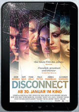 Disconnect - Poster