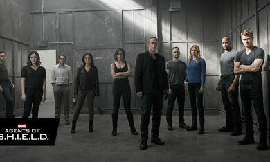 Marvel's Agents of S.H.I.E.L.D. mit Chloe Bennet - Bild 8