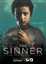 The Sinner - Staffel 2 - Poster