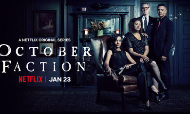 October Faction, October Faction - Staffel 1 - Bild 8