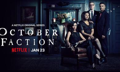 October Faction, October Faction - Staffel 1 - Bild 7
