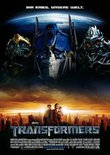 Transformers - Poster