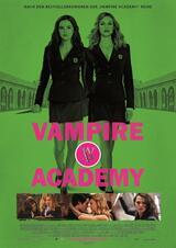Vampire Academy - Poster