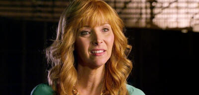 Lisa Kudrow in The Comeback