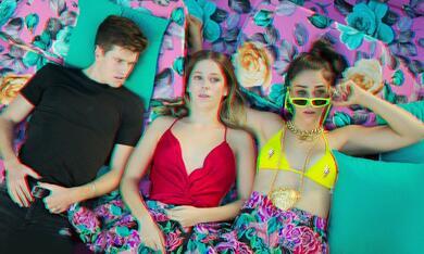 Élite Kurzgeschichten: Guzmán Caye Rebe, Élite Kurzgeschichten: Guzmán Caye Rebe - Staffel 1 mit Claudia Salas, Miguel Bernardeau und Georgina Amorós - Bild 5