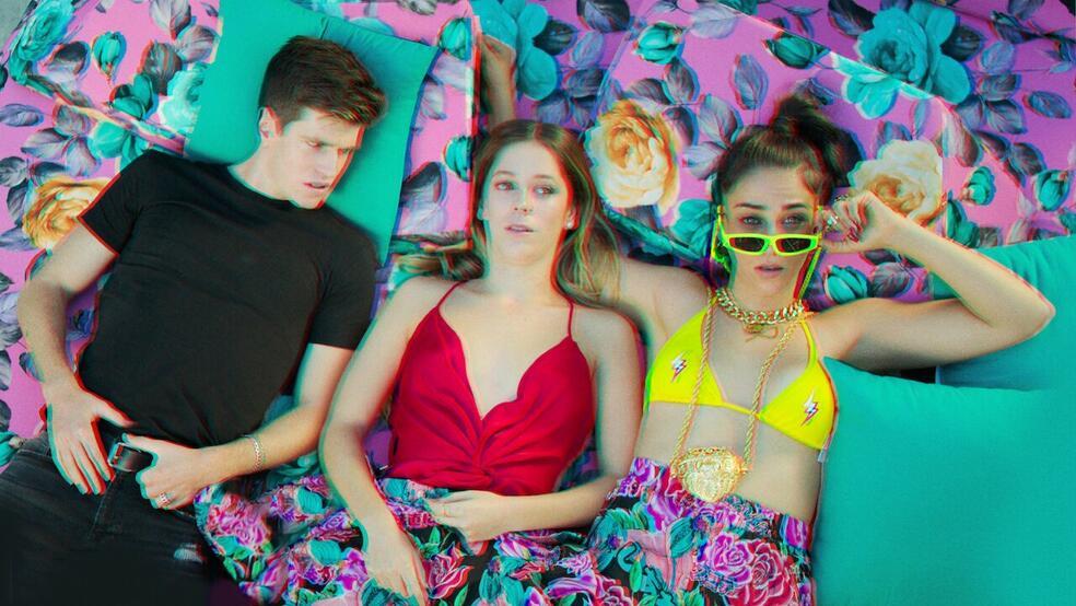 Élite Kurzgeschichten: Guzmán Caye Rebe, Élite Kurzgeschichten: Guzmán Caye Rebe - Staffel 1 mit Claudia Salas, Miguel Bernardeau und Georgina Amorós